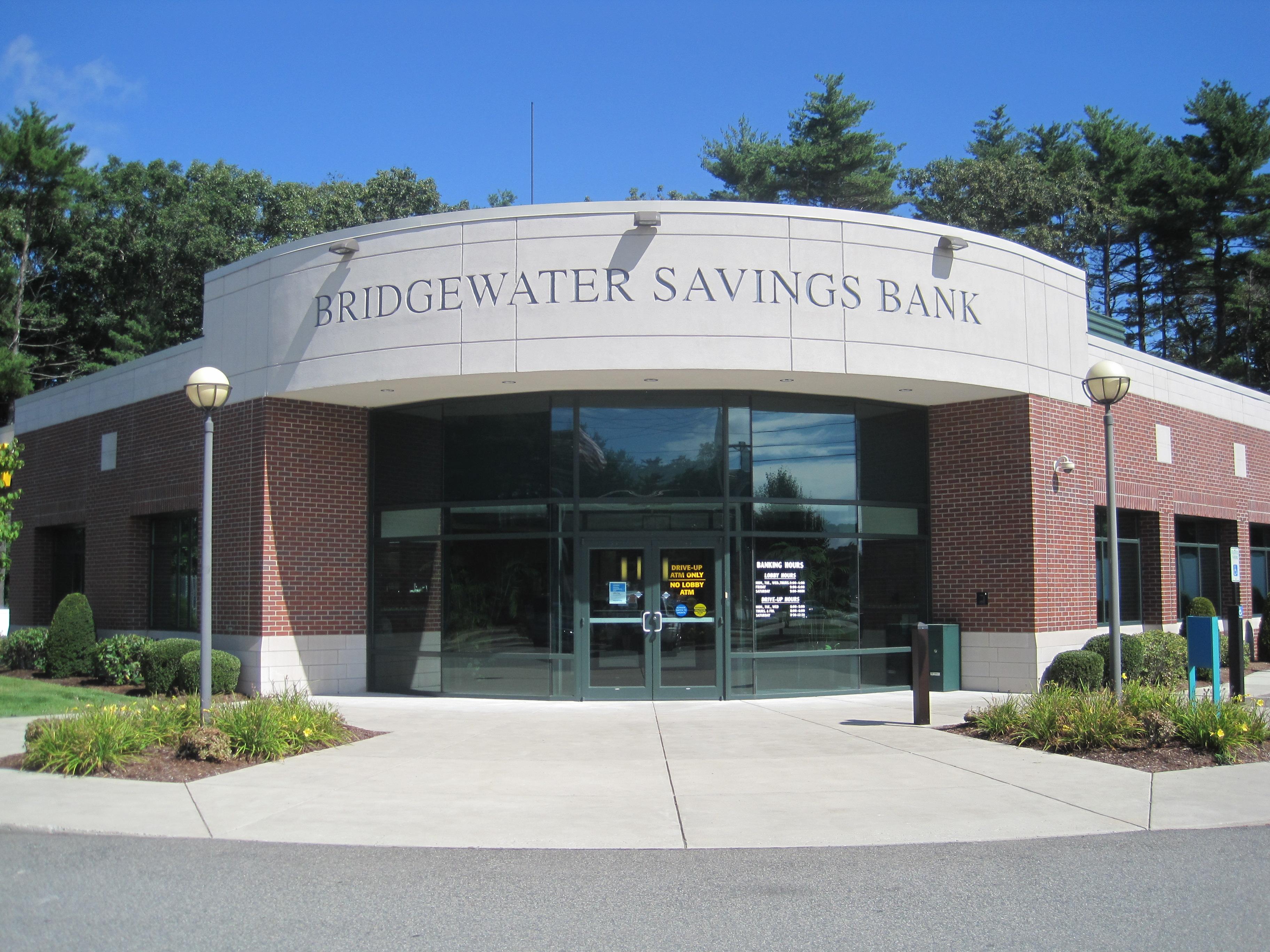 Bridgewater Savings - Bay Street (Northwoods), Taunton image 0
