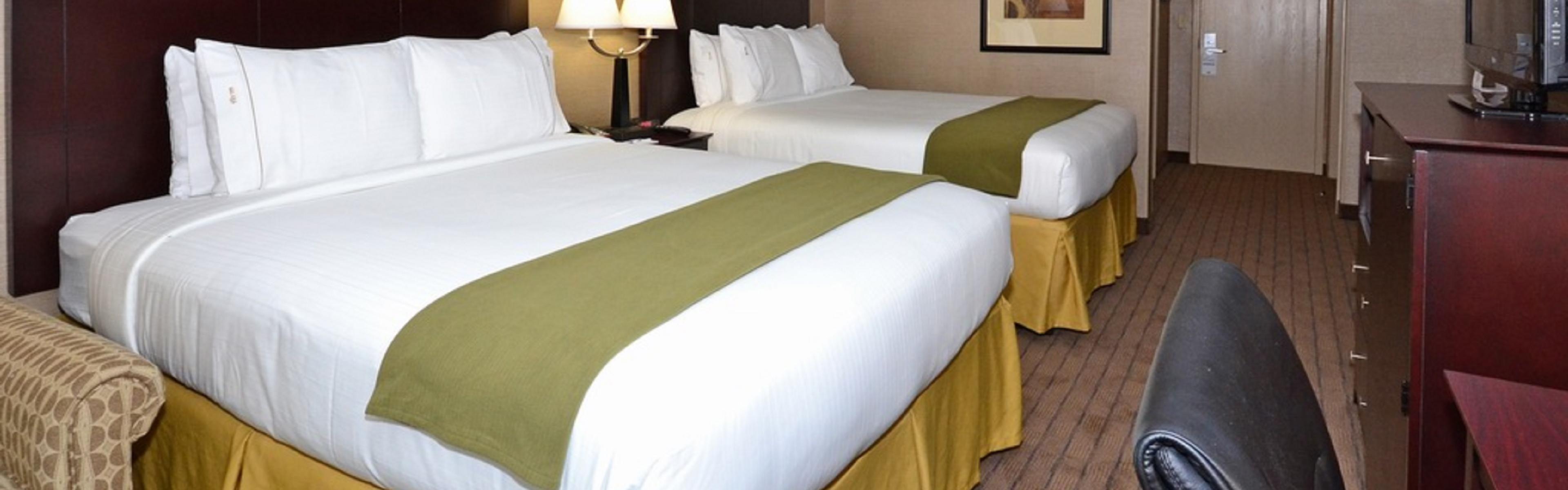 Holiday Inn Express Brockton - Boston image 1