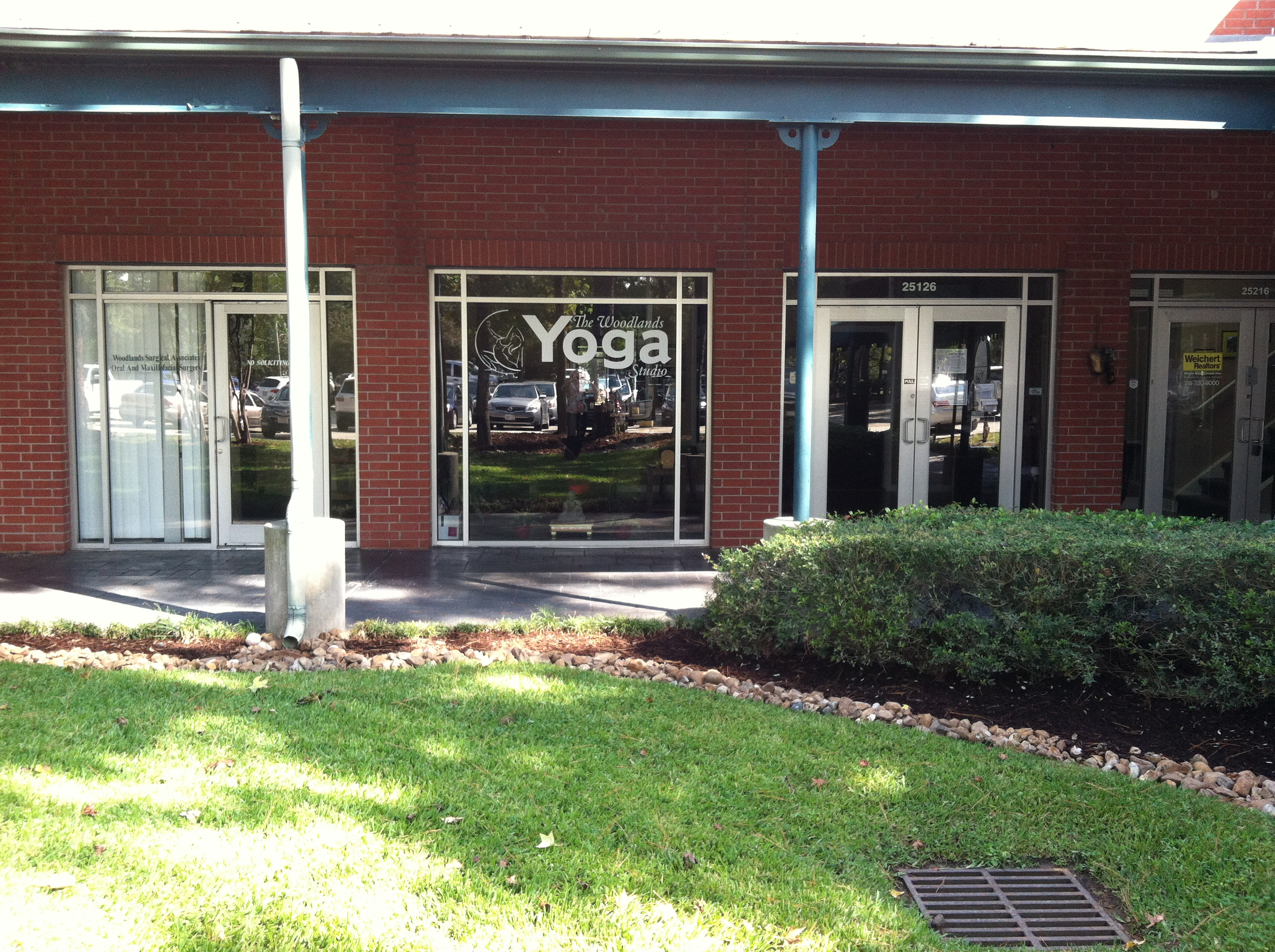 The Woodlands Yoga Studio image 1