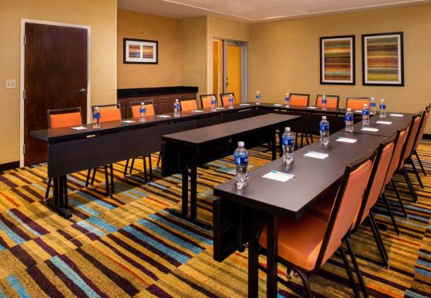 Fairfield Inn & Suites by Marriott Akron Stow image 17