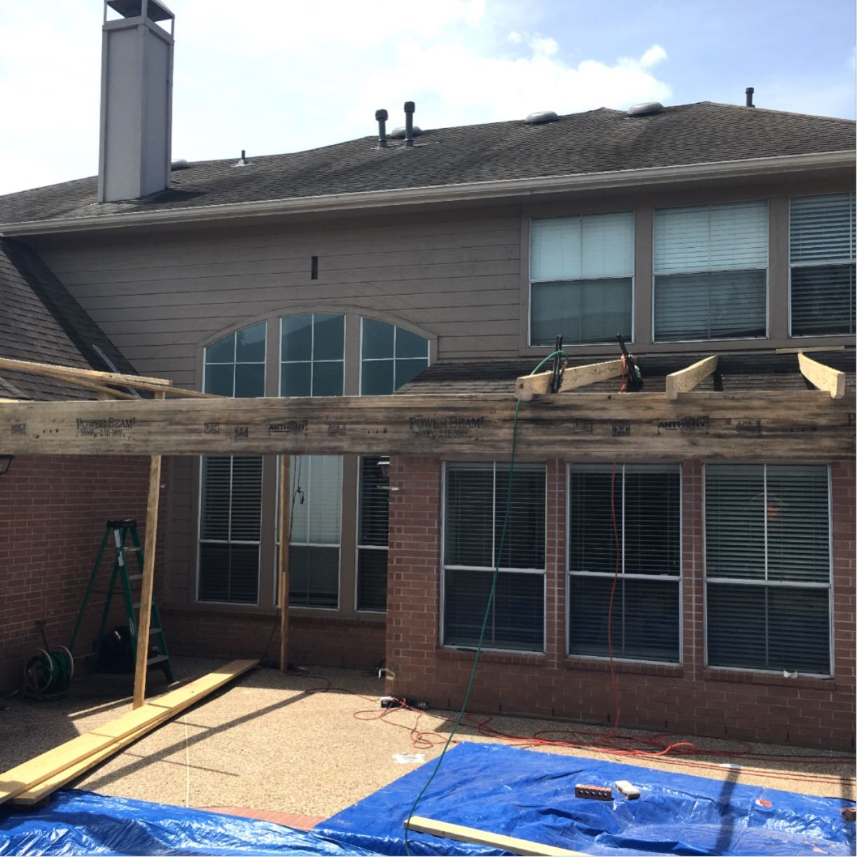 Houston Roofing & Construction image 3