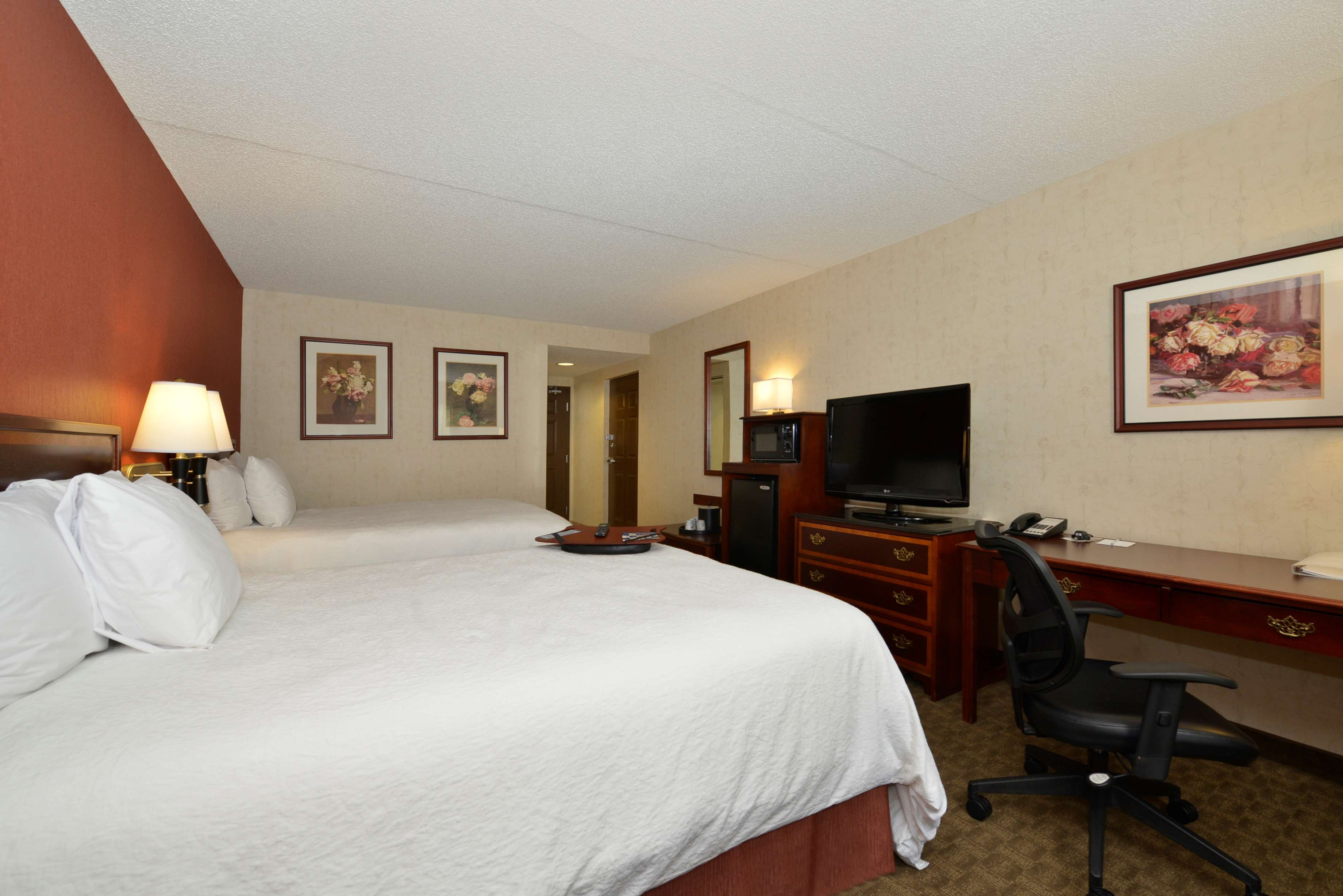Hampton Inn East Aurora image 20