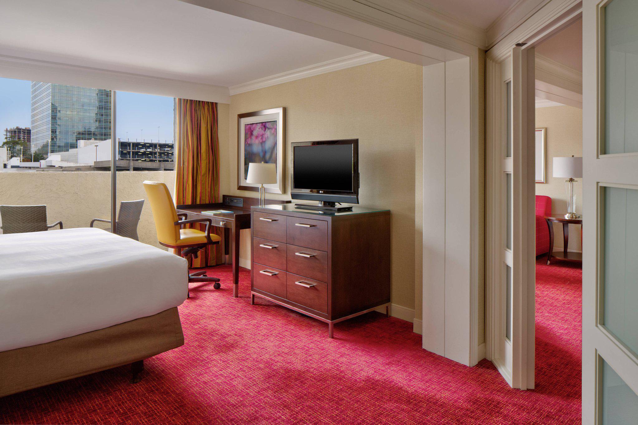Atlanta Marriott Buckhead Hotel & Conference Center in Atlanta, GA, photo #19