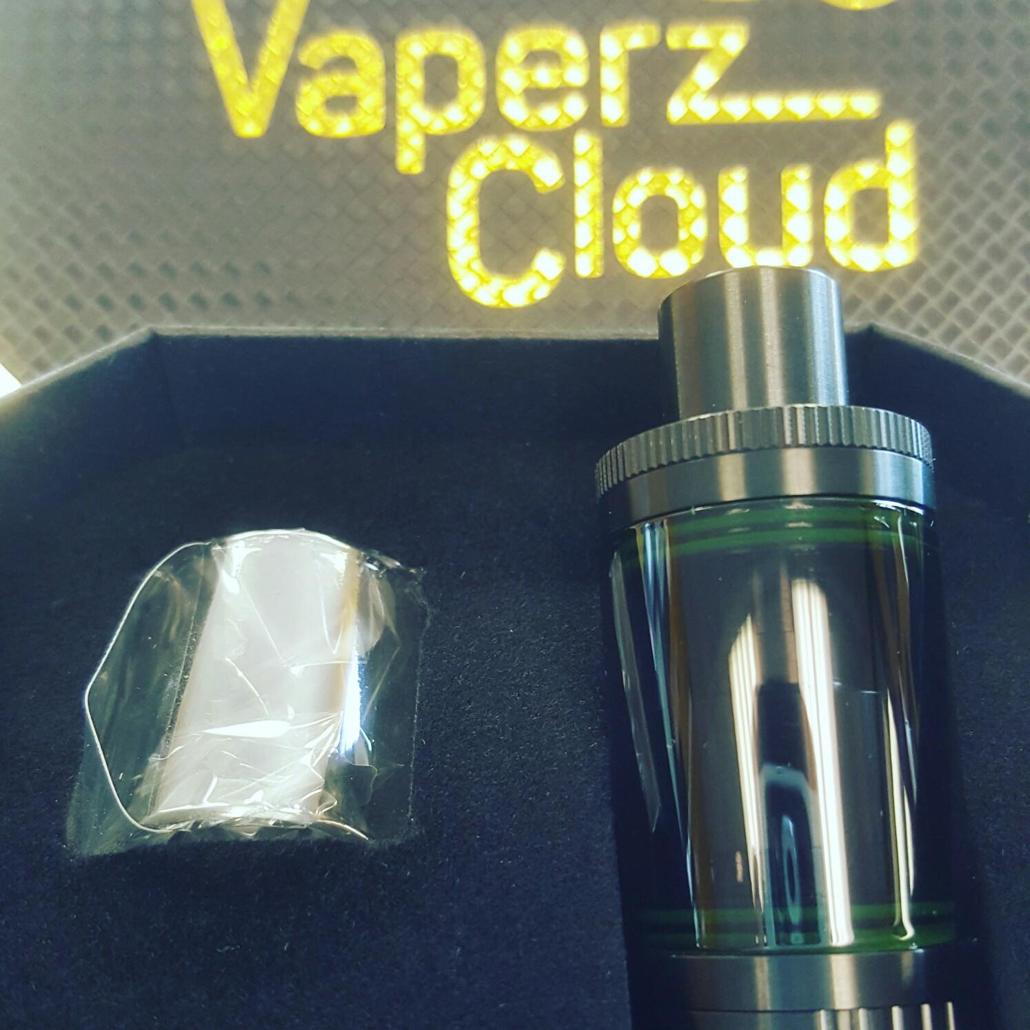 Cloud Parlor Vape Shop image 28