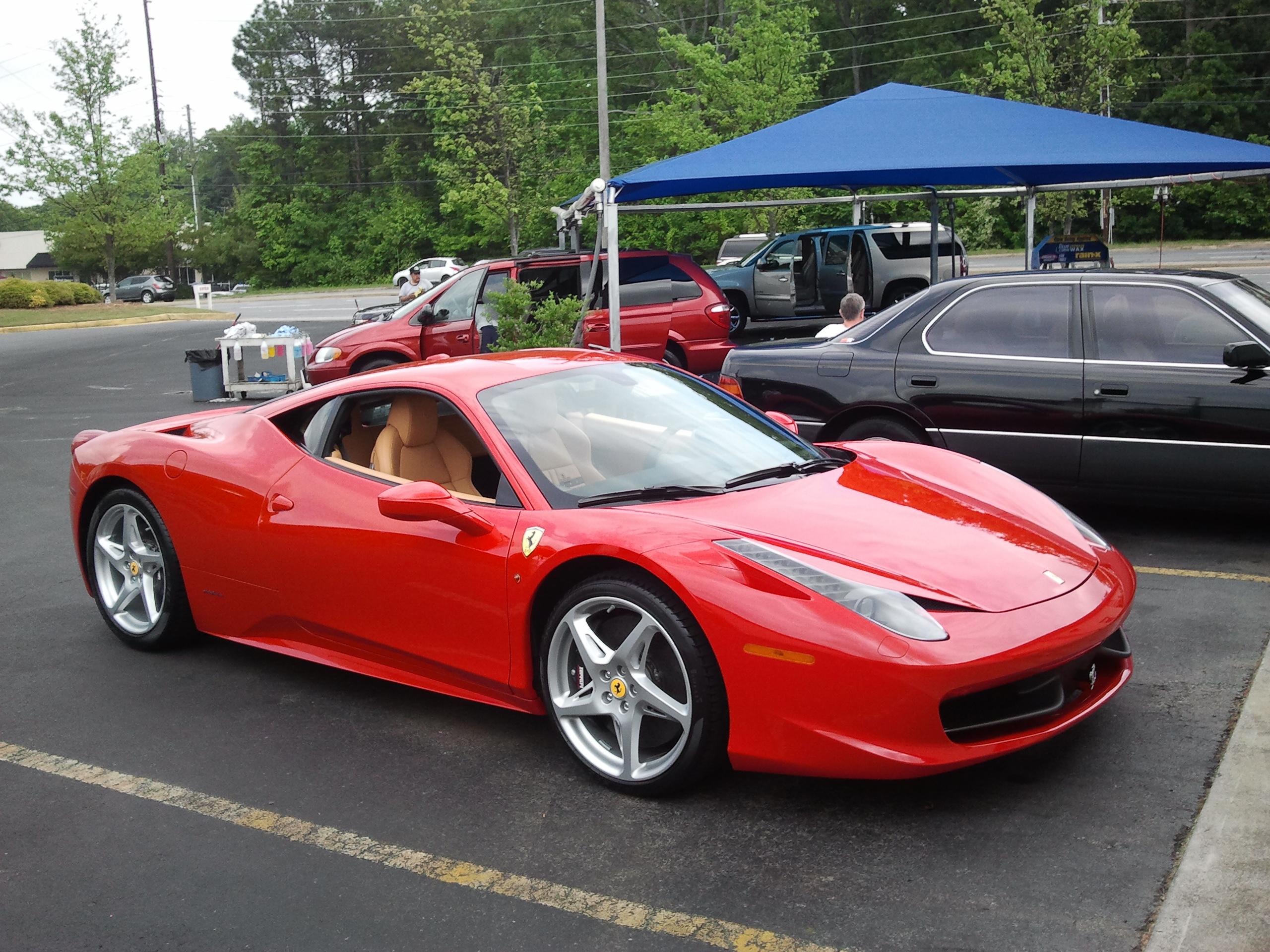 Platinum Auto Spa image 10