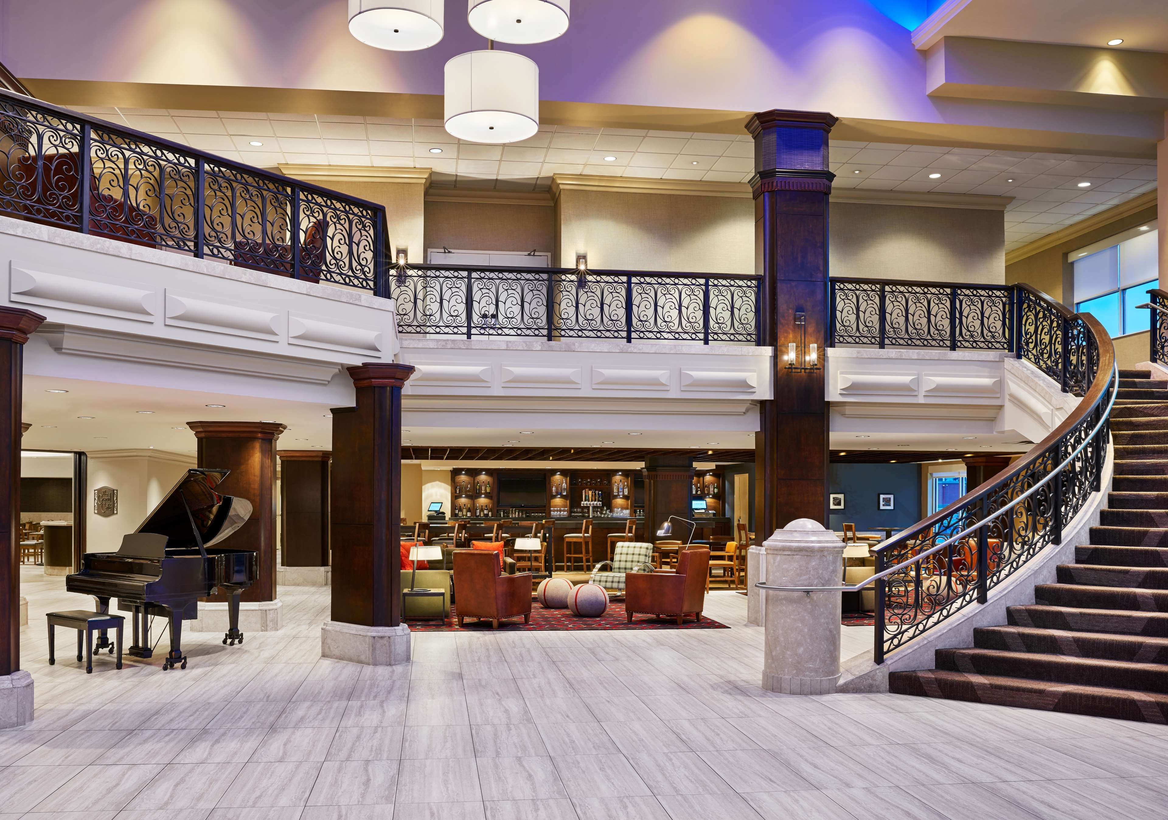 Four Points by Sheraton Little Rock Midtown image 1