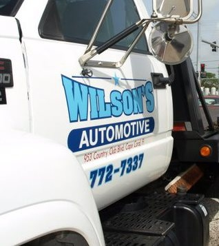 Wilson's Automotive Service Center image 3