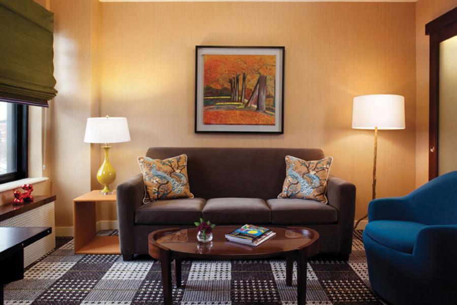 Hotel Lincoln Chicago Il Company Profile