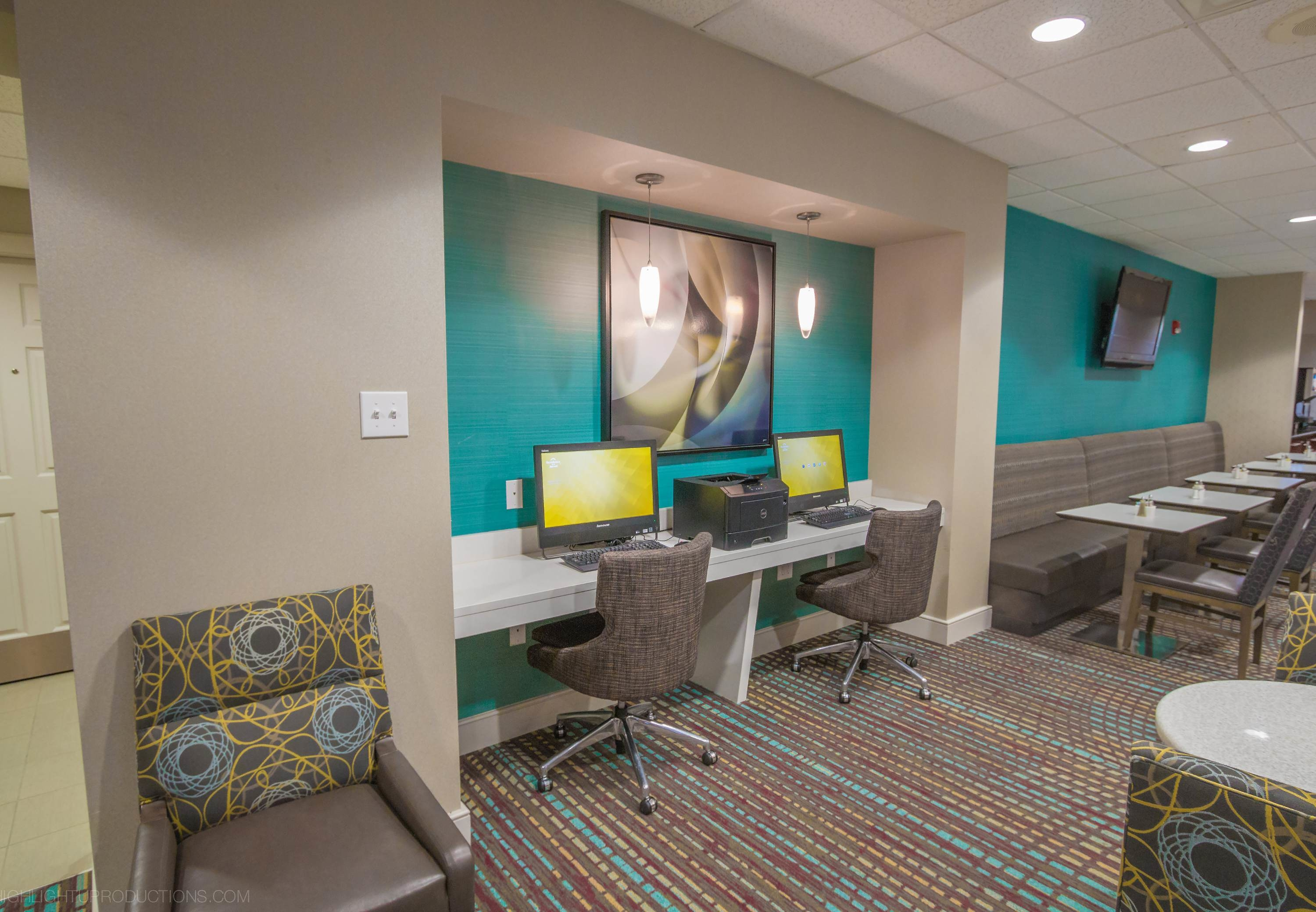 Residence Inn by Marriott Fort Worth Alliance Airport image 6