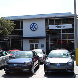Volkswagen of Naples