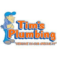 Tim's Plumbing