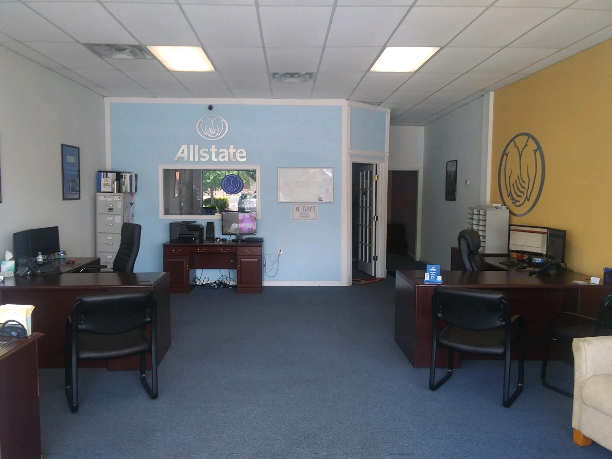 Greg Smith: Allstate Insurance image 2