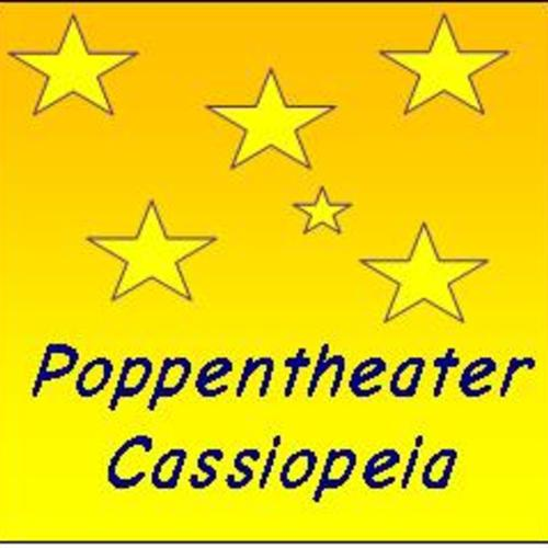 Poppentheater Cassiopeia