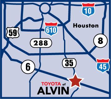 Toyota of Alvin image 5