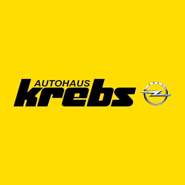 Logo von Autohaus Krebs GmbH