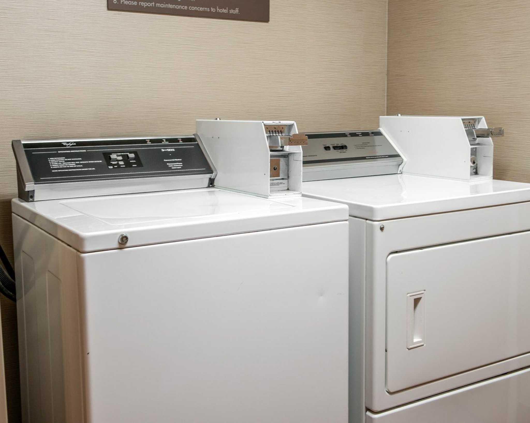 Comfort Suites North in Elkhart, IN, photo #51
