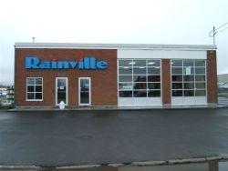 Gaz Propane Rainville à Saint-Jérôme