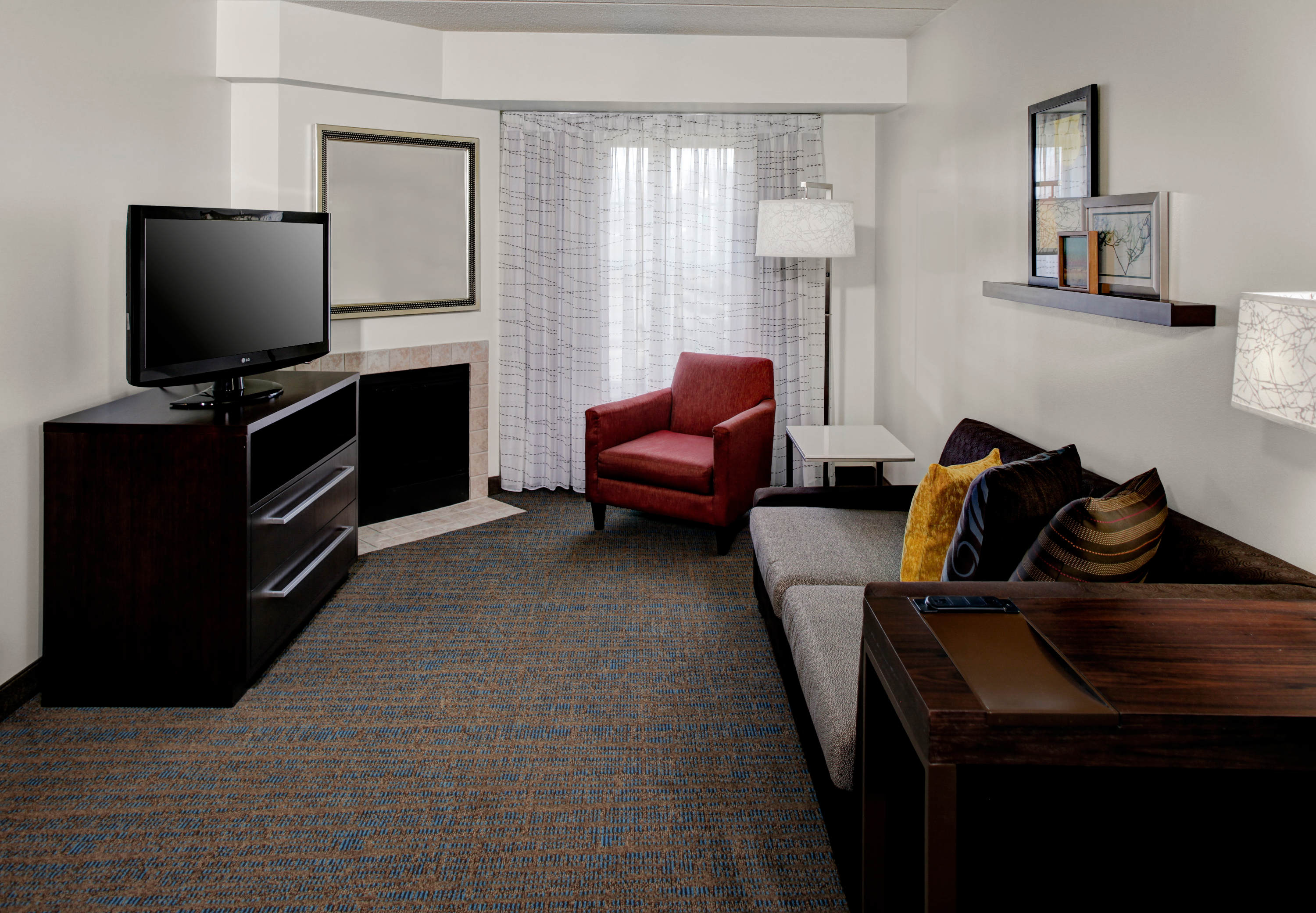 Residence Inn by Marriott Cleveland Mentor image 7