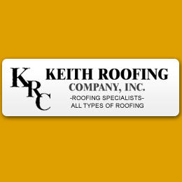 Keith Roofing Co., Inc.