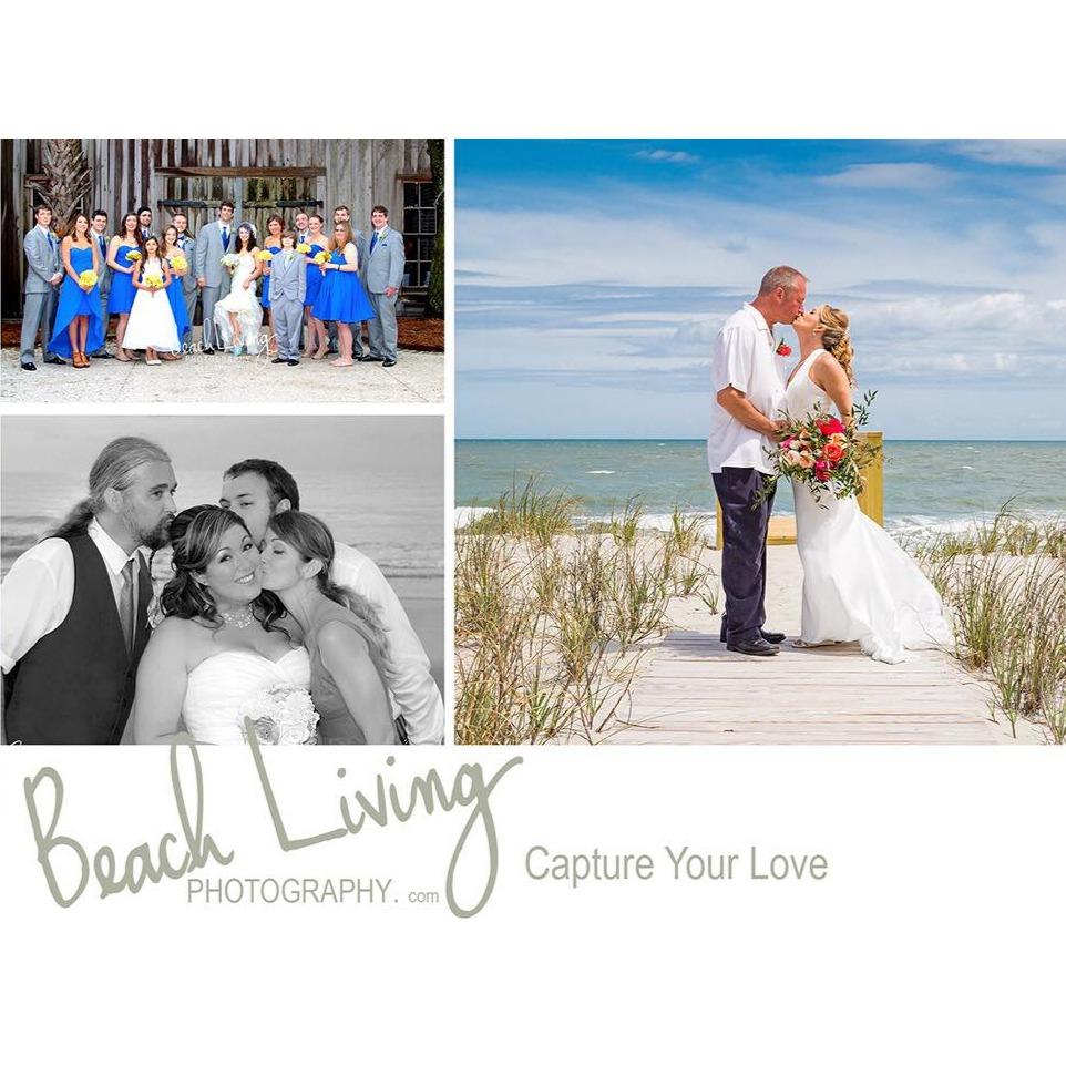 Beach Living Photography