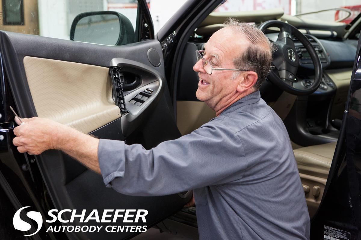 Schaefer Autobody Centers image 4