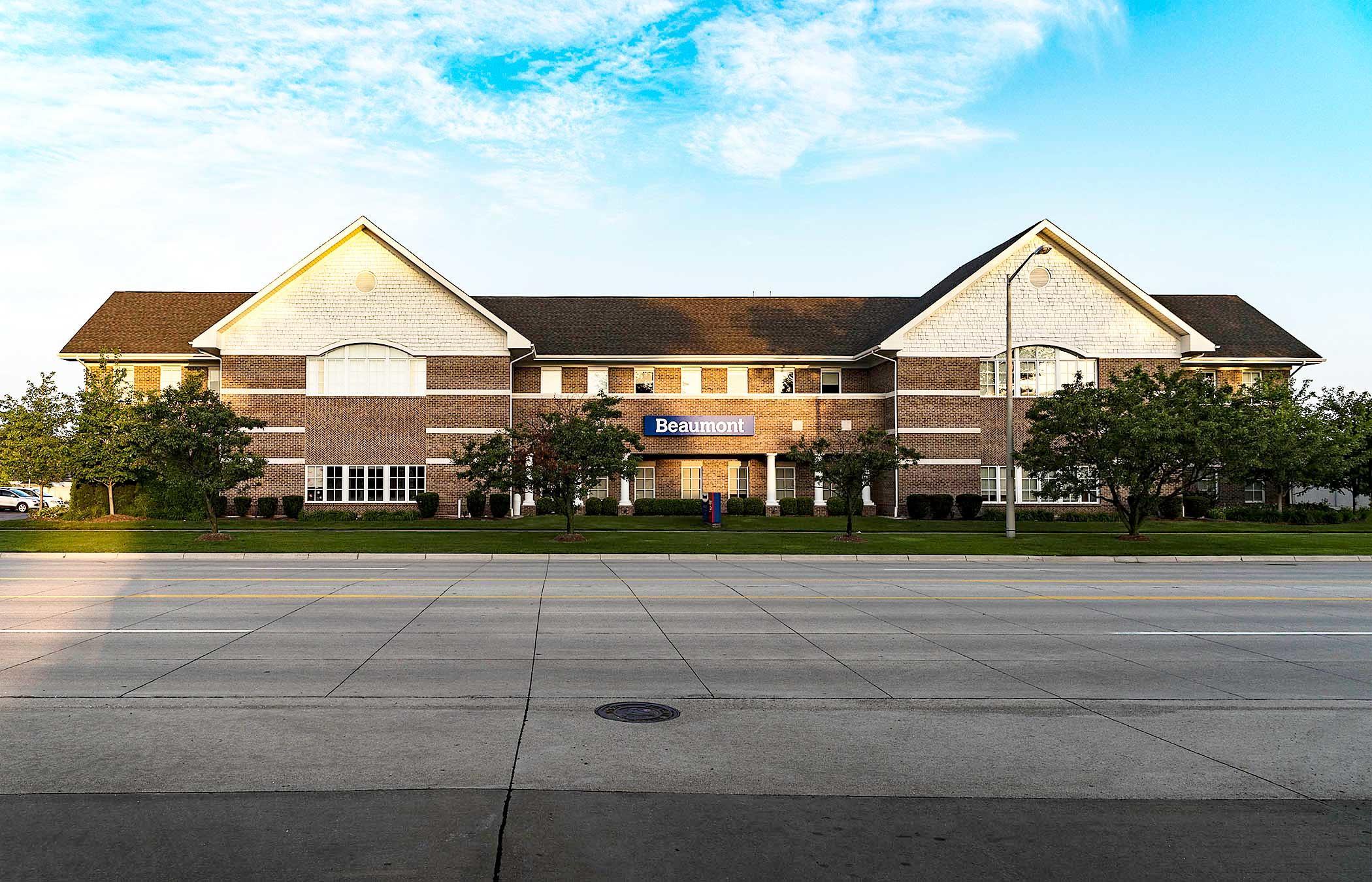 Beaumont Medical Center - St. Clair Shores image 1