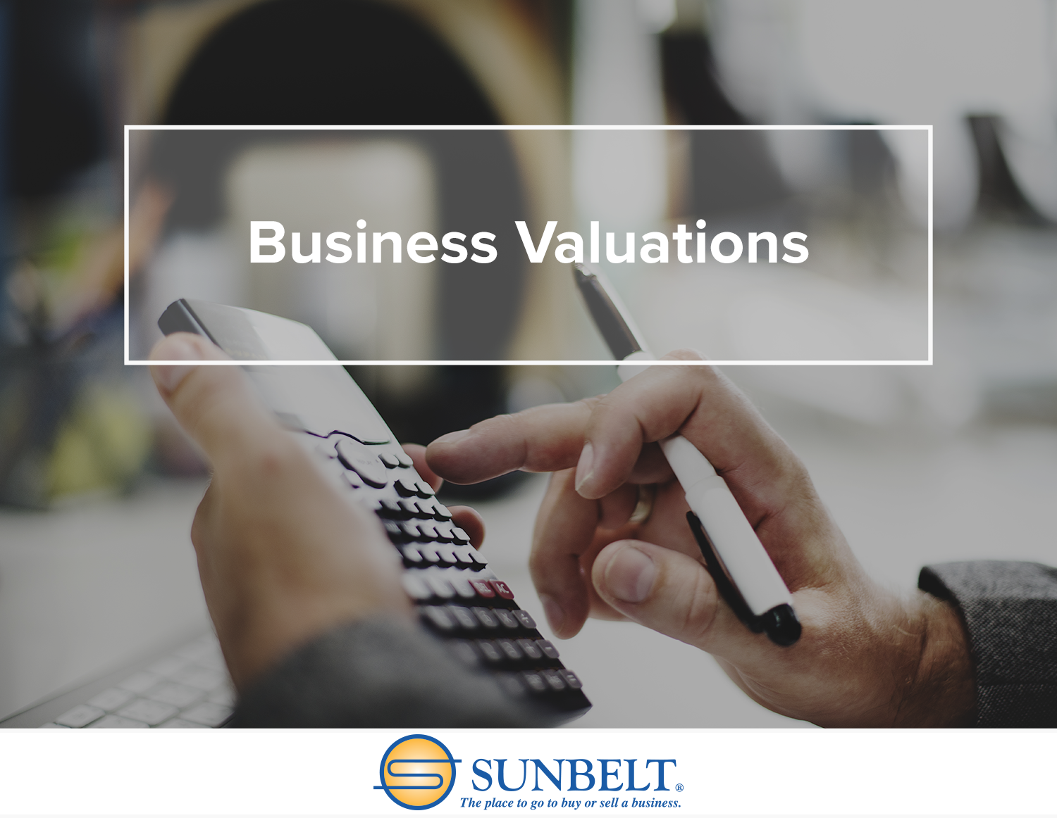 Sunbelt Business Brokers of South Florida - Boca Raton image 0