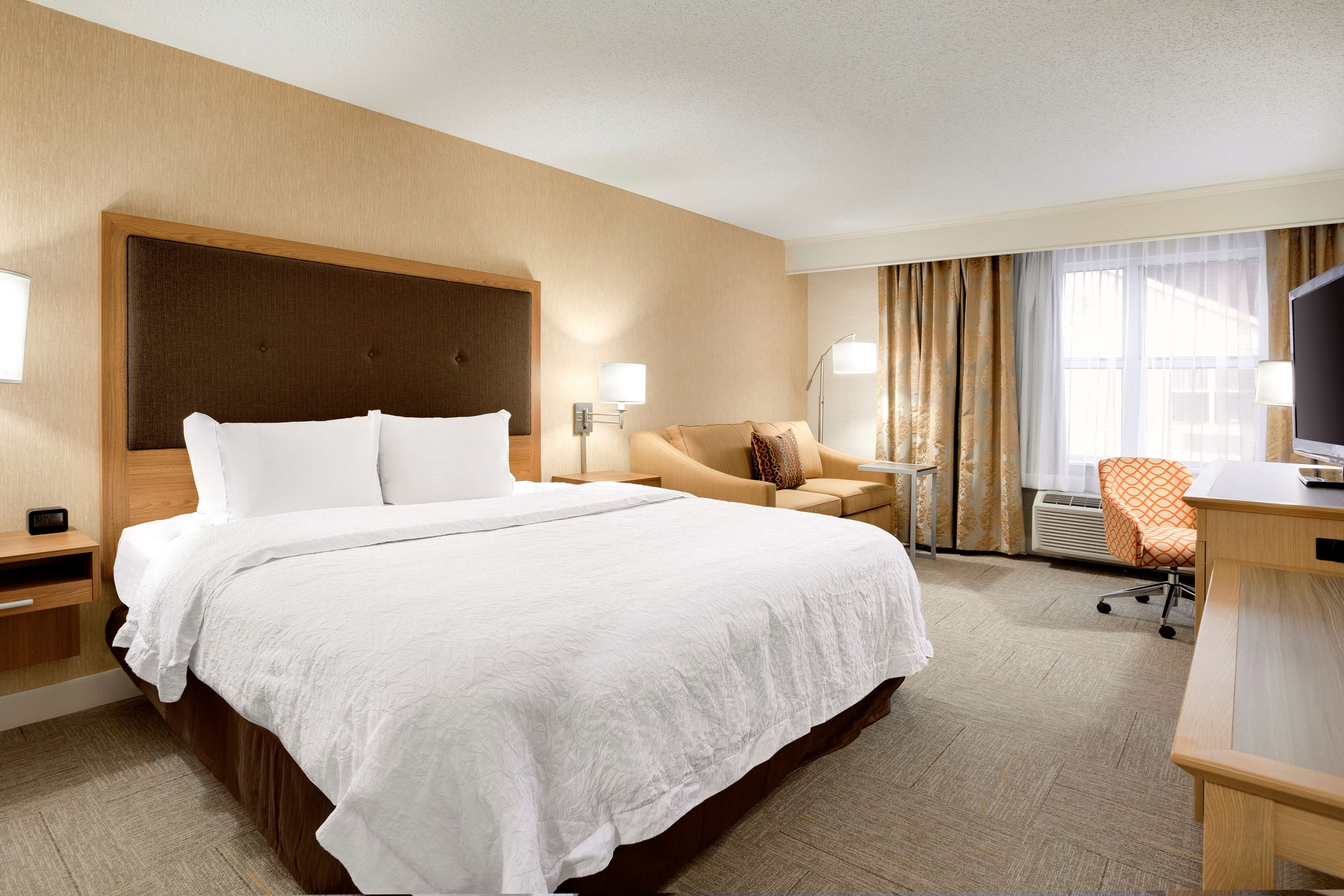 Hampton Inn & Suites Cleveland/Independence image 12
