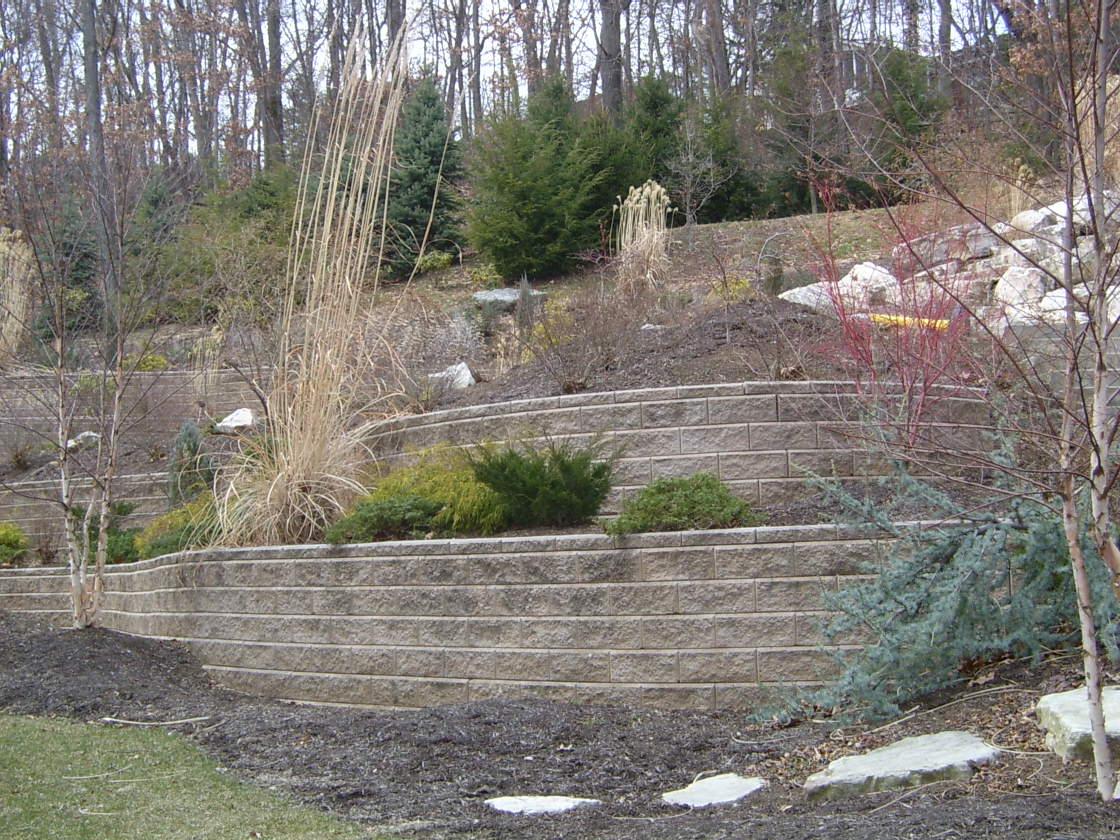 Bobcat Landscaping Service image 0