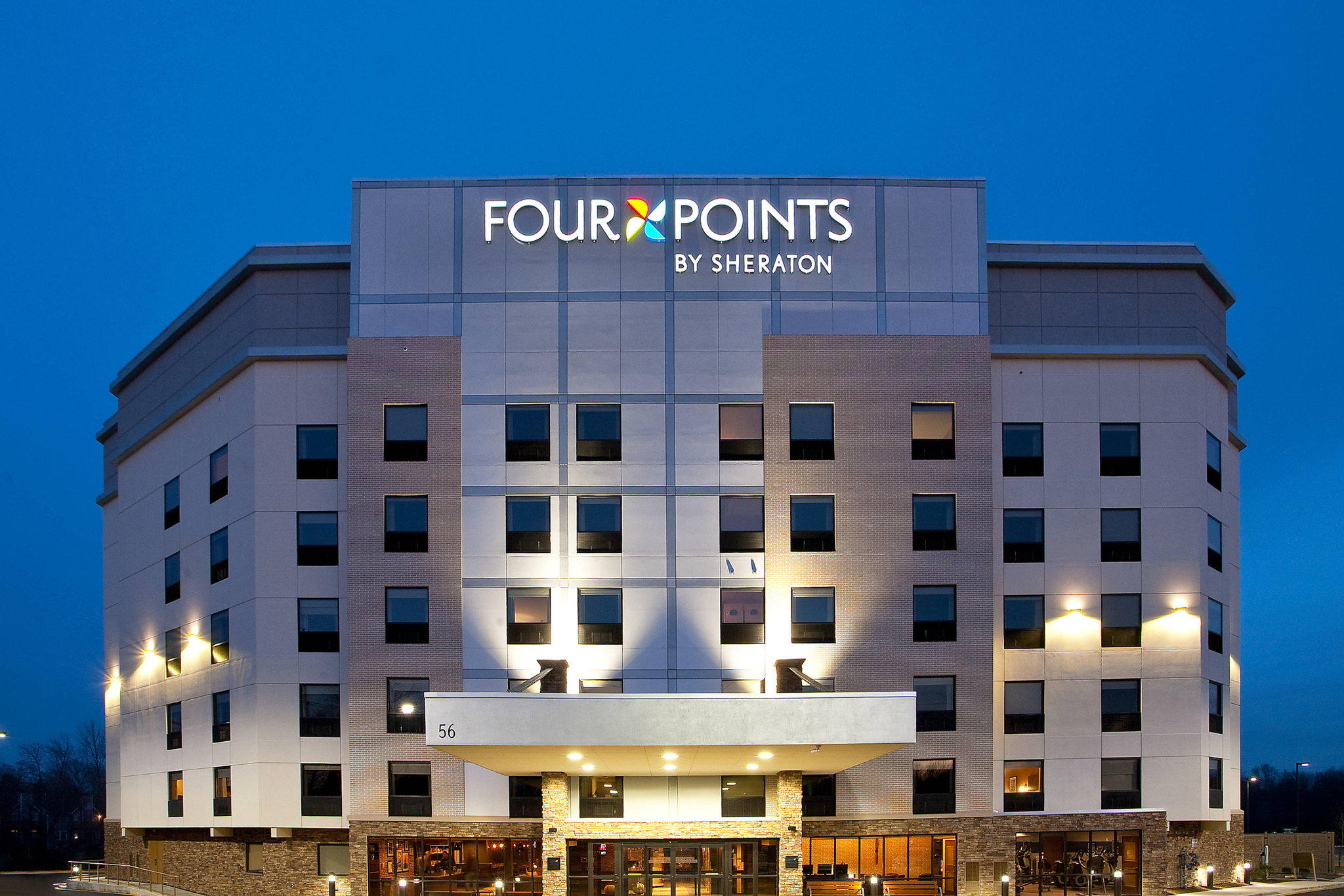 Four Points by Sheraton Newark Christiana Wilmington in Newark, DE, photo #2