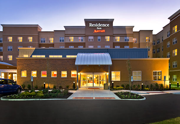 Residence Inn by Marriott Boston Burlington