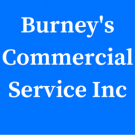 Burney's Commercial Service Inc