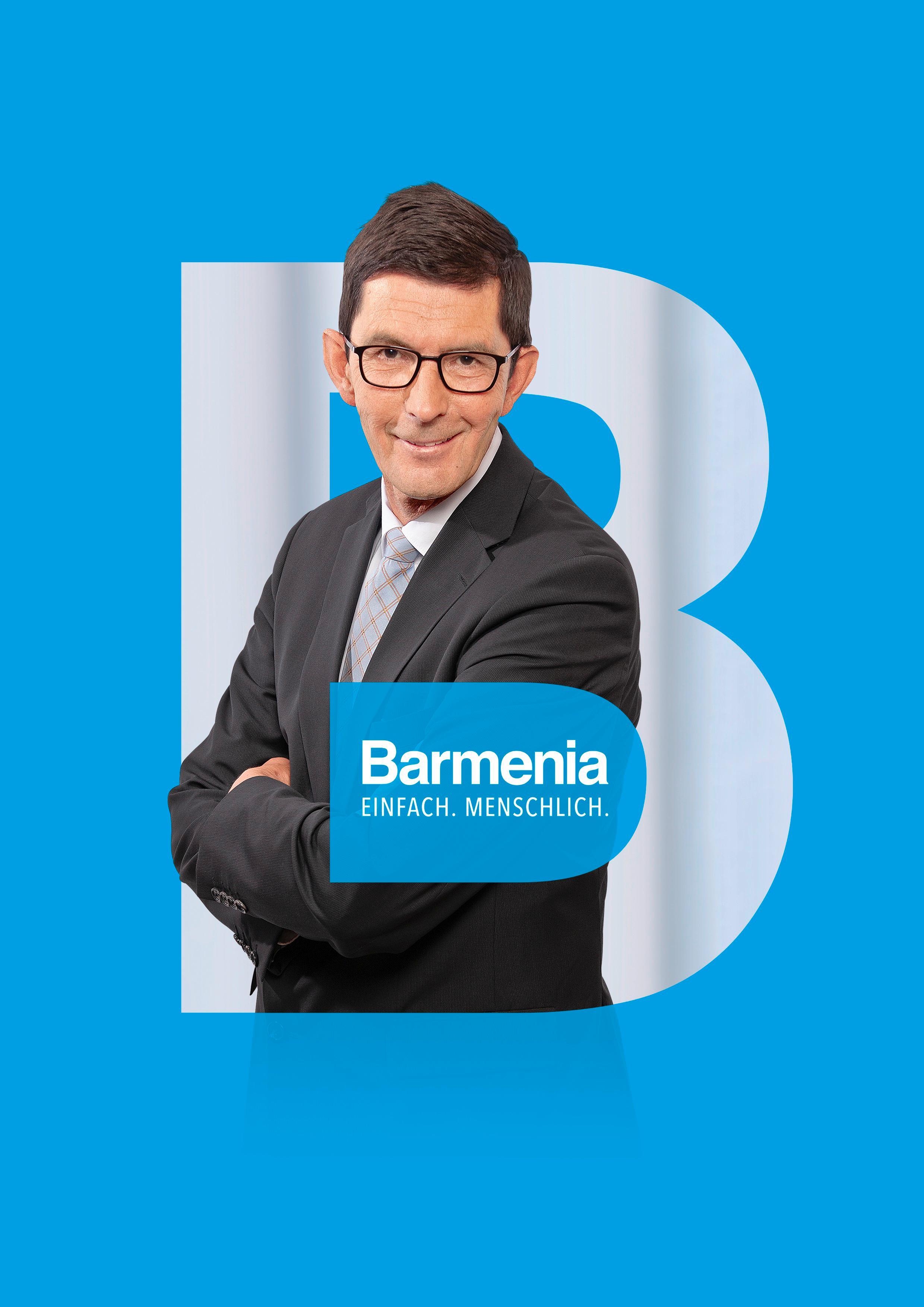 Jens Biesterfeldt. Ihr Ansprechpartner für die Barmenia Versicherung in Bremen.