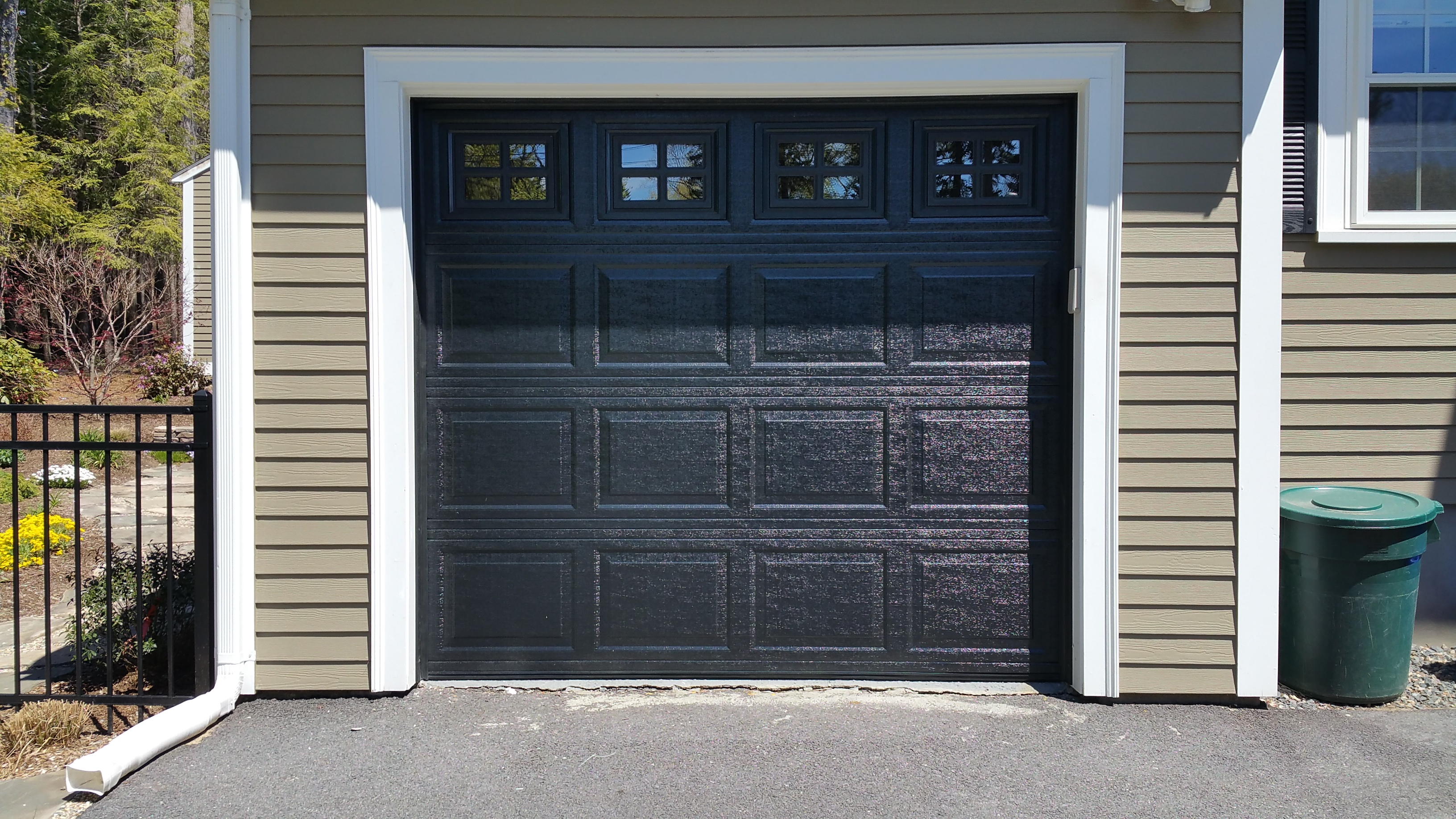 Mass Garage Doors Expert image 3