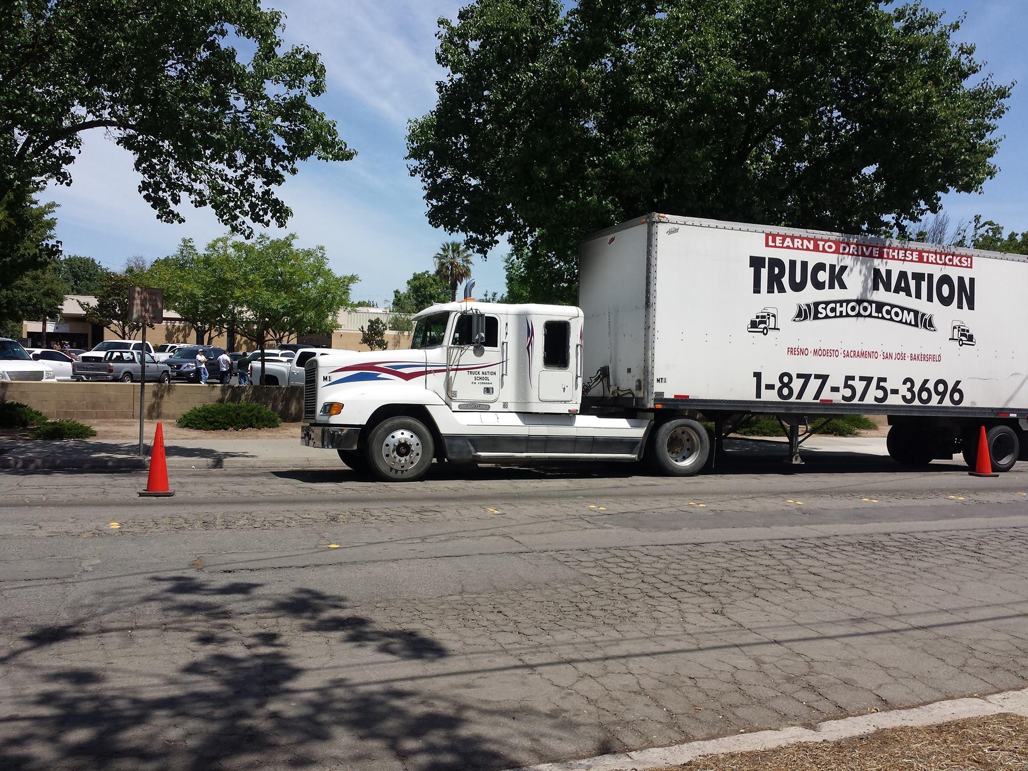 Truck Nation School image 1