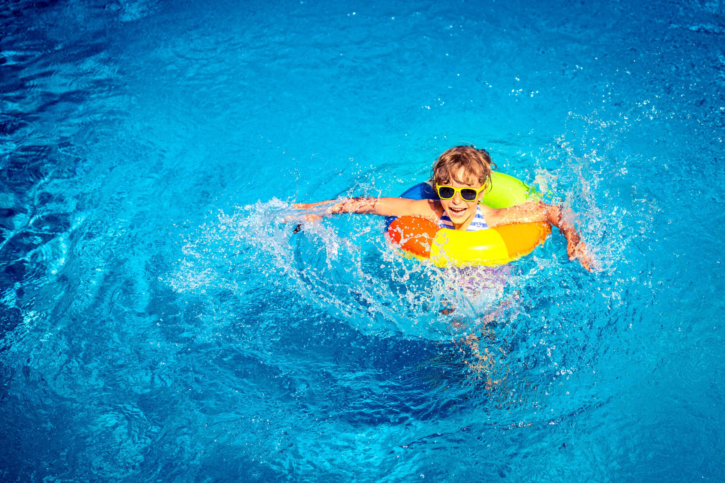 Ramblewood Swim Club image 2