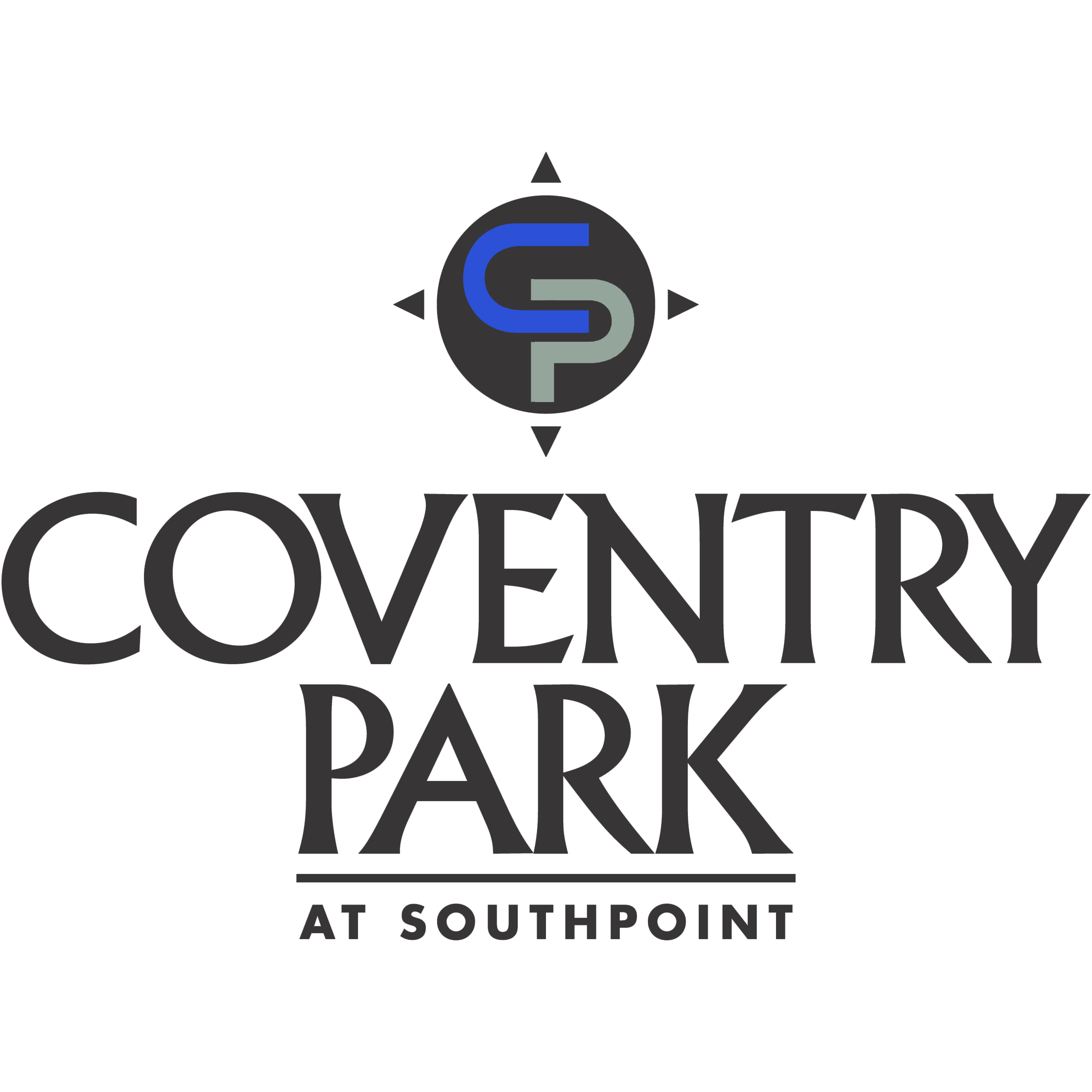 Coventry Park at Southpoint