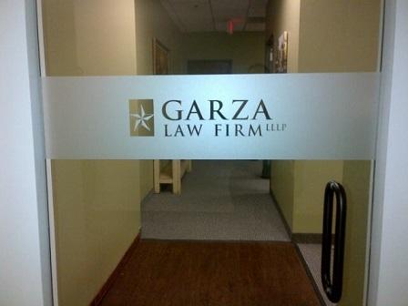 Garza Law Firm LLLP