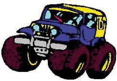 Goldoni Racing 4x4