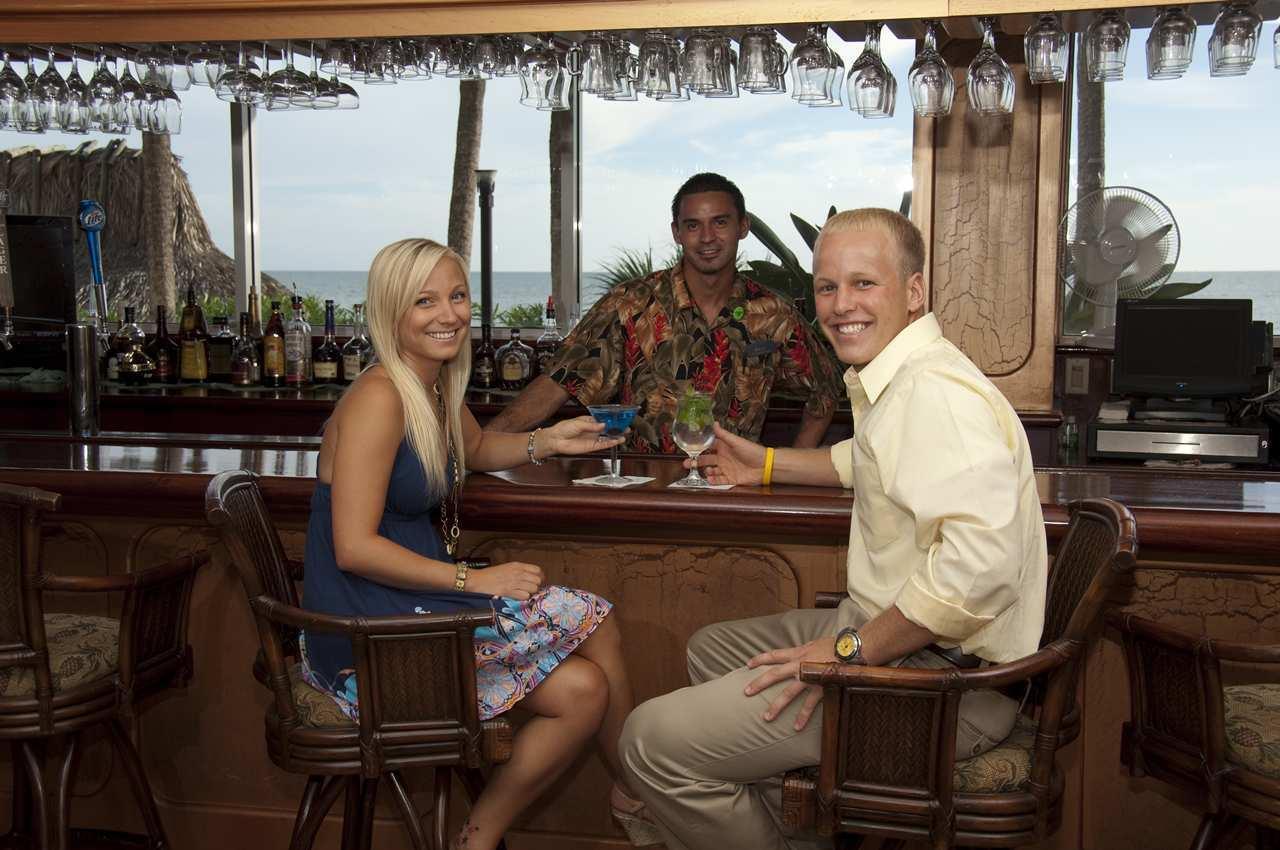 DoubleTree Beach Resort by Hilton Hotel Tampa Bay - North Redington Beach image 25