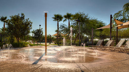 Desert Oasis by Pulte Homes image 4