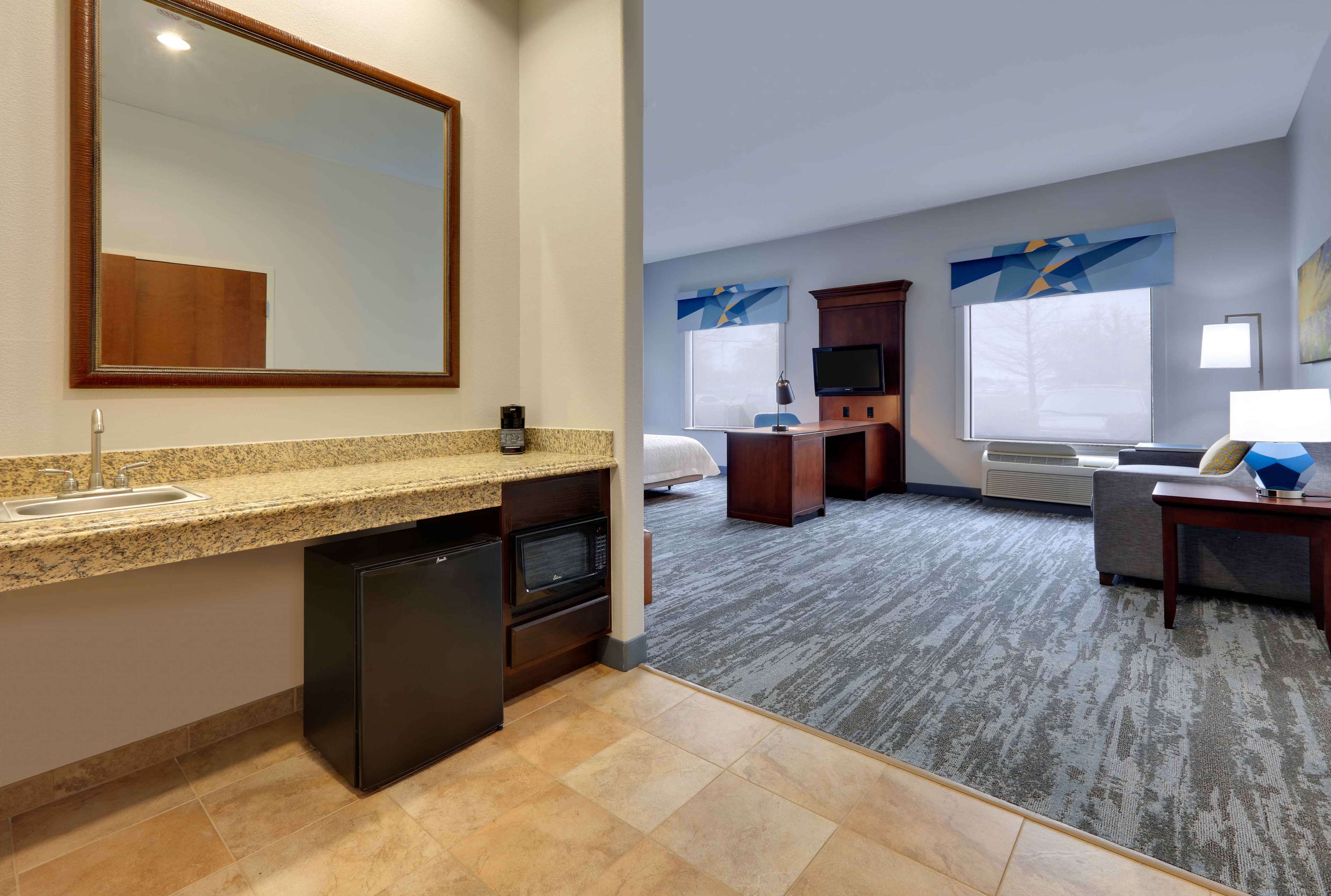 Hampton Inn & Suites Dallas-Arlington-South image 19