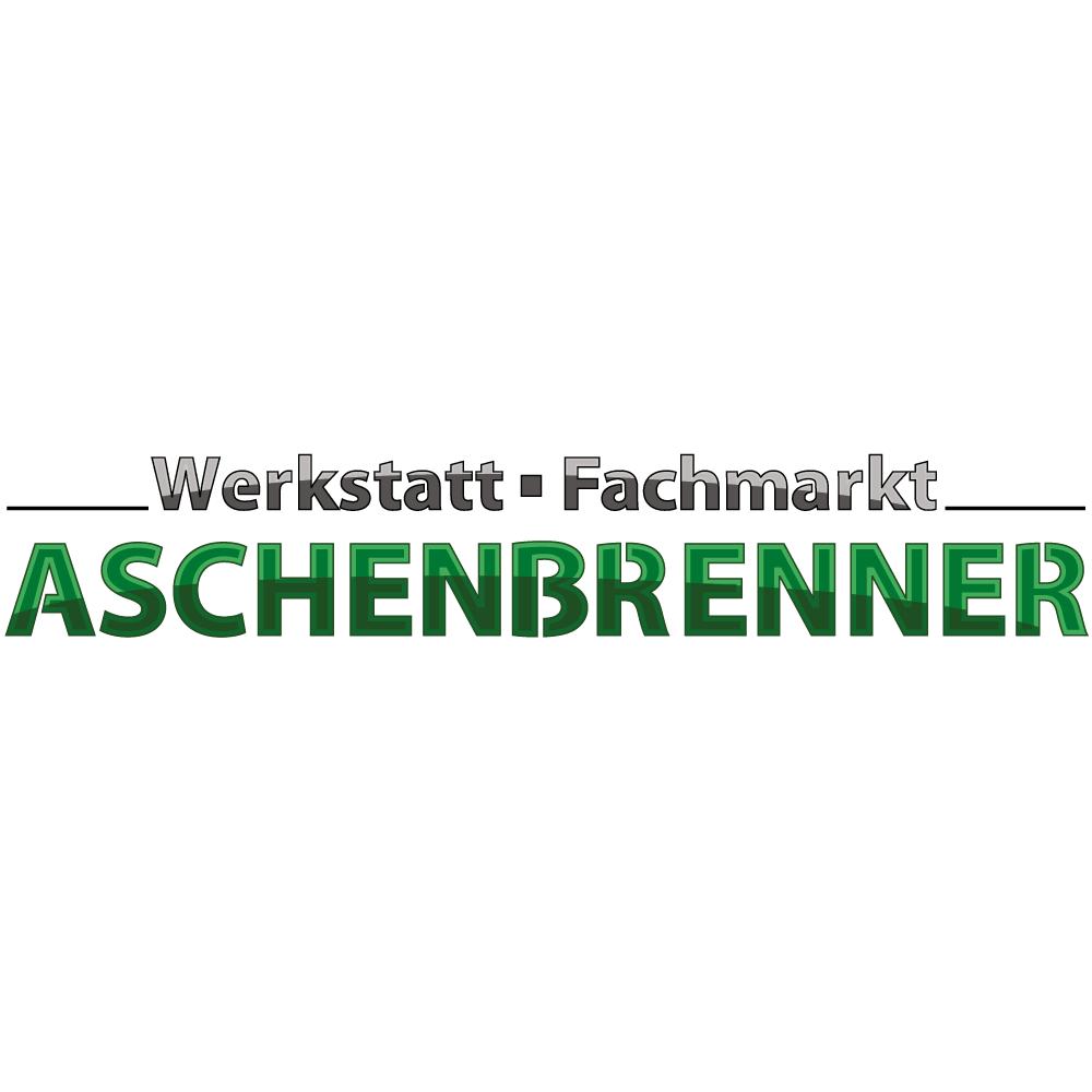 Logo von Aschenbrenner - Werkstatt und Fachmarkt