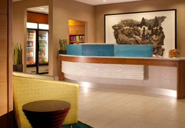 SpringHill Suites by Marriott Gainesville image 1