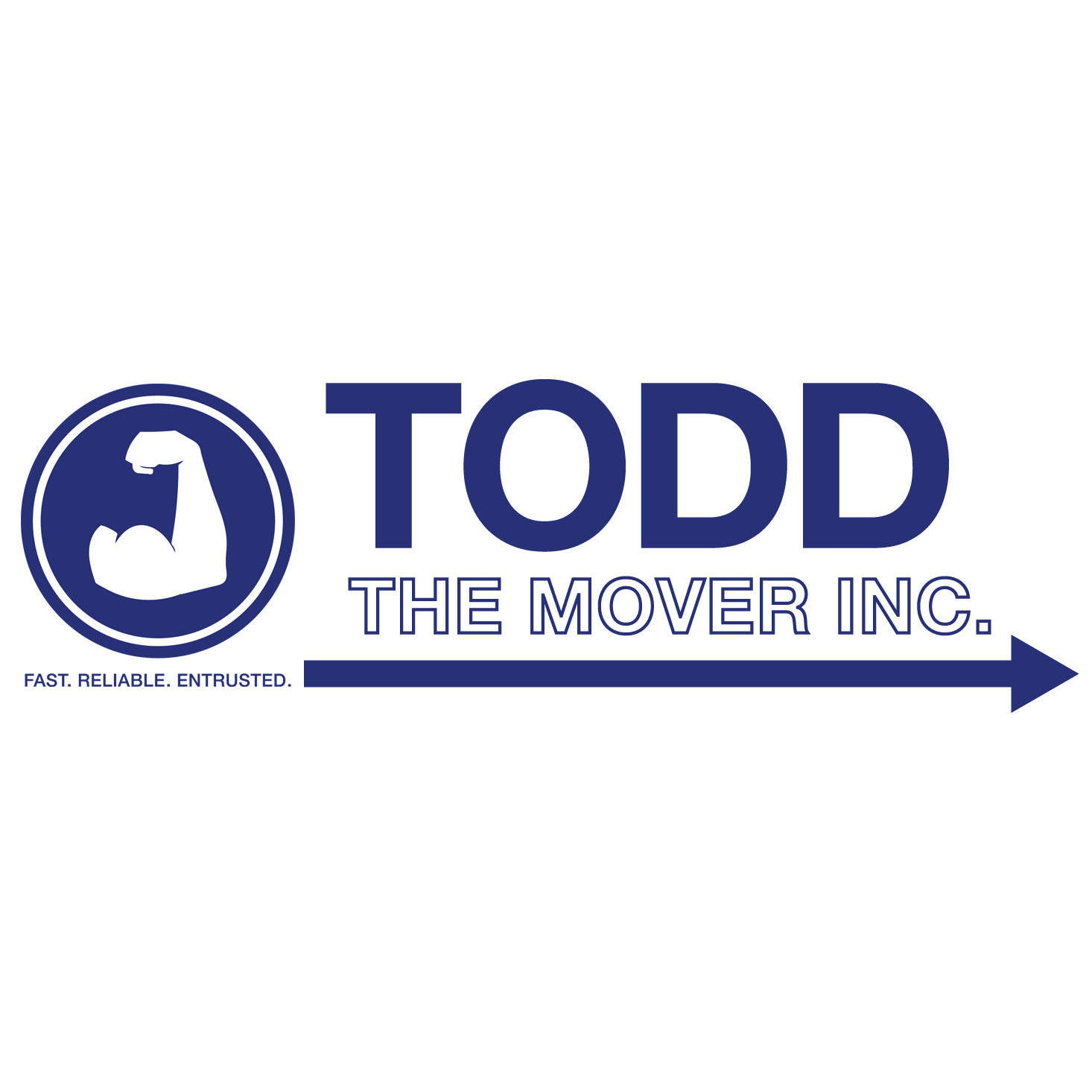 Todd The Mover image 0