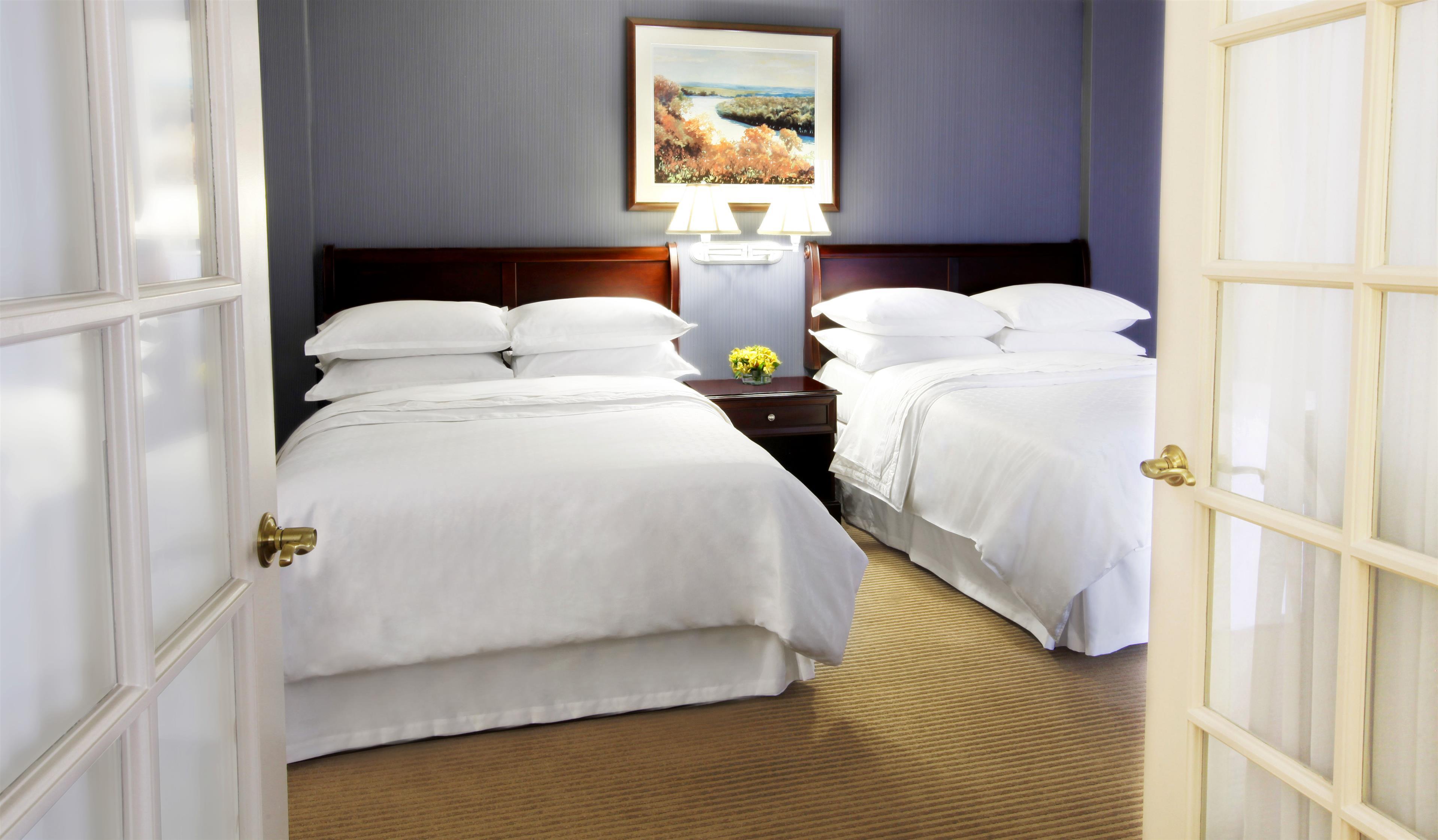 Sheraton Suites Columbus In Columbus Oh 614 436 0
