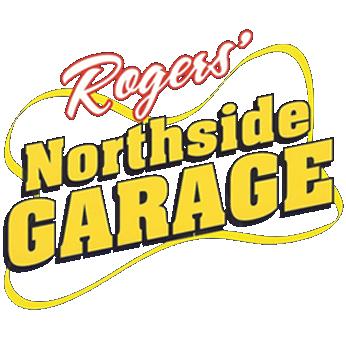 Rogers' Northside Garage