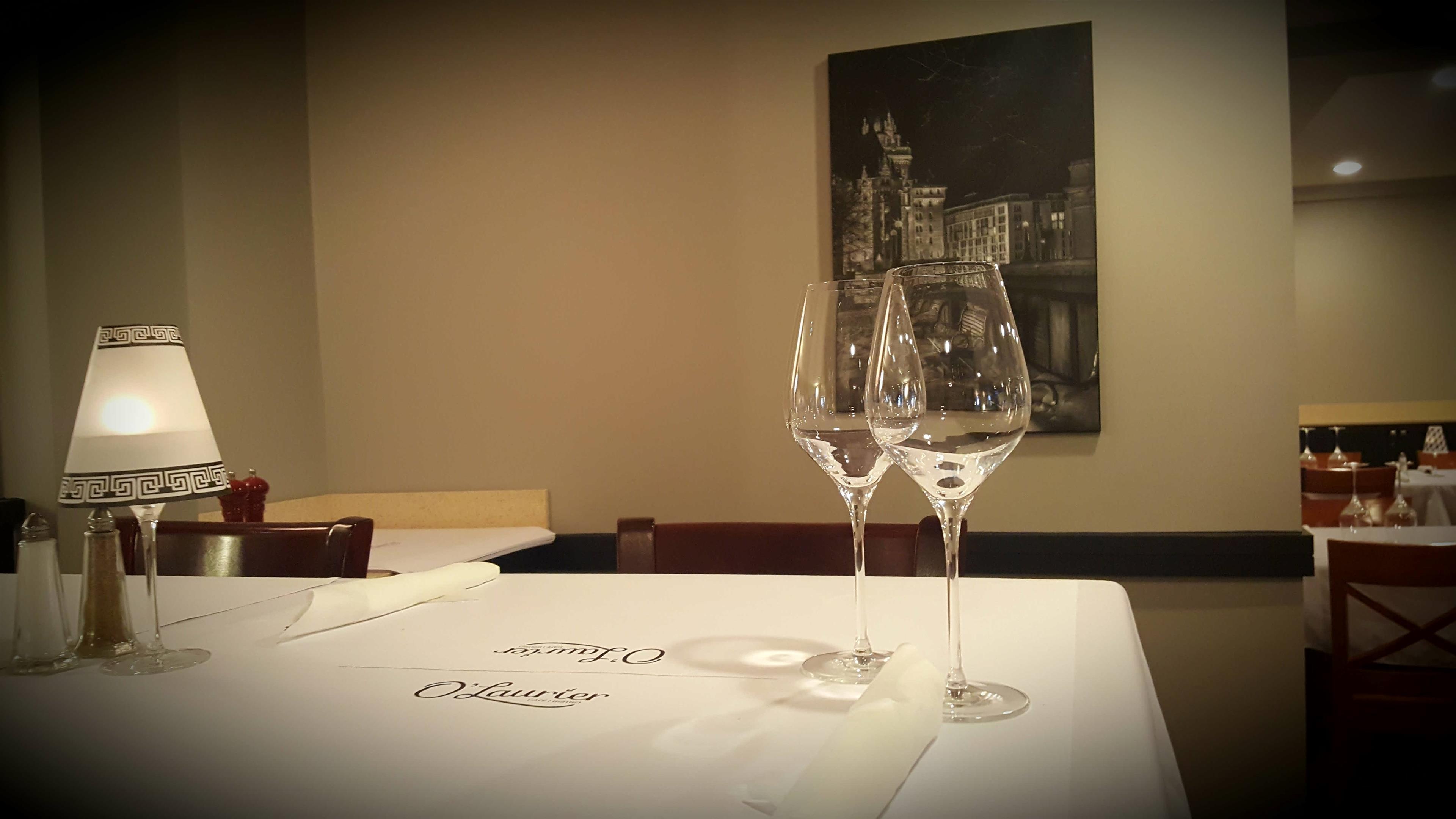 Best Western Plus Gatineau-Ottawa à Gatineau: O'Laurier Cafe & Bistro
