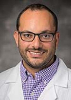 Jason Scott Zeller, MD - UH Cleveland Medical Center image 0