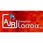 Entreprise Ajr Lacroix 2014